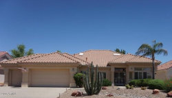 Photo of 13720 W Gunsight Drive, Sun City West, AZ 85375 (MLS # 6092368)