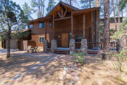 Photo of 2501 E Scarlet Bugler Circle, Payson, AZ 85541 (MLS # 6092388)