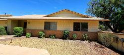 Photo of 18623 N Palomar Drive, Sun City West, AZ 85375 (MLS # 6092562)