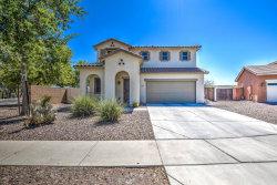 Photo of 8607 S 41st Drive, Laveen, AZ 85339 (MLS # 6092647)