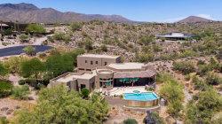 Photo of 7571 E Valley View Trail, Carefree, AZ 85377 (MLS # 6092726)