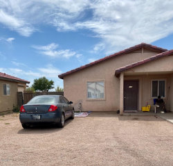 Photo of 114 S Picacho Heights Road, Eloy, AZ 85131 (MLS # 6092838)