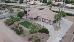 Photo of 9415 S Calle Vauo Nawi --, Guadalupe, AZ 85283 (MLS # 6093071)