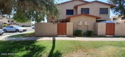 Photo of 4010 W Palomino Road, Phoenix, AZ 85019 (MLS # 6093143)