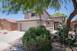 Photo of 5210 W Fraktur Road, Laveen, AZ 85339 (MLS # 6093374)