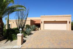 Photo of 15840 E Cavern Drive, Fountain Hills, AZ 85268 (MLS # 6093806)