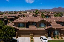 Photo of 16820 E La Montana Drive, Unit 118, Fountain Hills, AZ 85268 (MLS # 6093879)