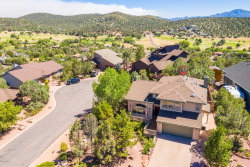 Photo of 1705 W Point Drive, Payson, AZ 85541 (MLS # 6093929)
