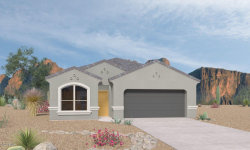Photo of 1724 W Cameron Boulevard, Coolidge, AZ 85128 (MLS # 6094182)