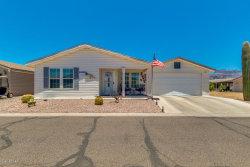 Photo of 3301 S Goldfield Road, Unit 2066, Apache Junction, AZ 85119 (MLS # 6094937)