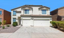Photo of 19152 N San Juan Street, Maricopa, AZ 85138 (MLS # 6095057)
