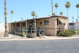 Photo of 4065 E University Drive, Unit 114, Mesa, AZ 85205 (MLS # 6095297)