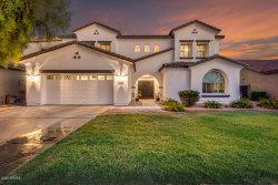Photo of 1429 E Lowell Avenue, Gilbert, AZ 85295 (MLS # 6095301)