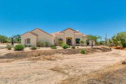 Photo of 29922 N 65th Street, Cave Creek, AZ 85331 (MLS # 6095840)