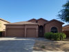 Photo of 8345 W Maya Drive, Peoria, AZ 85383 (MLS # 6095938)