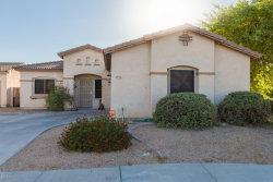 Photo of 7710 S 49th Avenue, Laveen, AZ 85339 (MLS # 6096186)