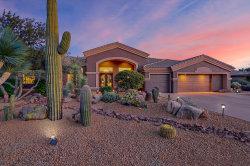 Photo of 9771 E Roadrunner Drive, Scottsdale, AZ 85262 (MLS # 6096399)