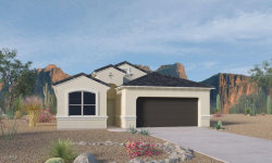 Photo of 4644 W Orange Avenue, Coolidge, AZ 85128 (MLS # 6096405)