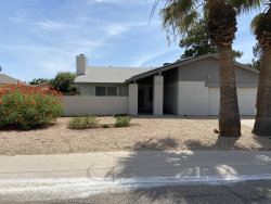 Photo of 16008 N 25th Avenue, Phoenix, AZ 85023 (MLS # 6096423)