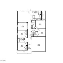 Photo of 347 E Watson Place, Casa Grande, AZ 85122 (MLS # 6097053)