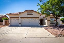 Photo of 25440 N 72nd Avenue, Peoria, AZ 85383 (MLS # 6097280)