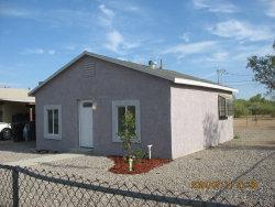 Photo of 662 W Taylor Avenue, Coolidge, AZ 85128 (MLS # 6097334)