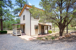 Photo of 1940 Little Doe Trail, Overgaard, AZ 85933 (MLS # 6097363)