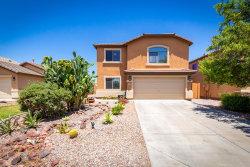 Photo of 35471 N Danish Red Trail, San Tan Valley, AZ 85143 (MLS # 6097387)
