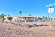 Photo of 1577 E 22nd Avenue, Apache Junction, AZ 85119 (MLS # 6097390)