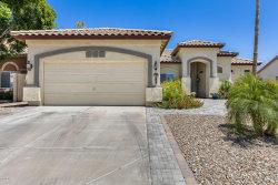 Photo of 16052 W Hadley Street, Goodyear, AZ 85338 (MLS # 6097578)