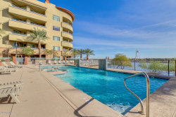 Photo of 945 E Playa Del Norte Drive, Unit 3008, Tempe, AZ 85281 (MLS # 6097604)