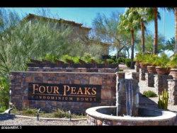 Photo of 13700 N Fountain Hills Boulevard, Unit 127, Fountain Hills, AZ 85268 (MLS # 6097806)