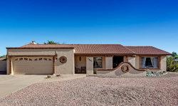 Photo of 4601 E Sheena Drive, Phoenix, AZ 85032 (MLS # 6097932)