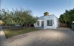 Photo of 1425 E Edgemont Avenue, Phoenix, AZ 85006 (MLS # 6097938)