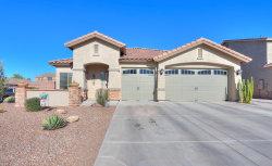 Photo of 21669 N Sunset Drive, Maricopa, AZ 85139 (MLS # 6097952)