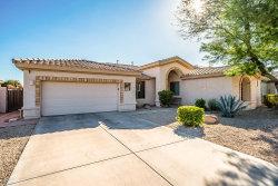 Photo of 14669 W Hillside Street, Goodyear, AZ 85395 (MLS # 6098087)