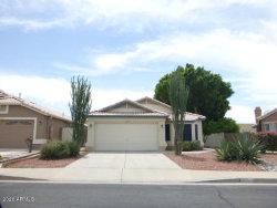 Photo of 6723 E Minton Street, Mesa, AZ 85215 (MLS # 6098090)