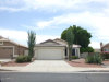 Photo of 6723 E Minton Street, Mesa, AZ 85215 (MLS # 6098090)