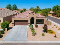 Photo of 29038 N Carnelian Drive, San Tan Valley, AZ 85143 (MLS # 6098322)