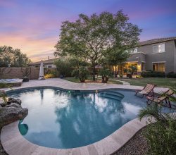 Photo of 5251 E Barwick Drive, Cave Creek, AZ 85331 (MLS # 6098355)