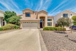 Photo of 3040 E Friess Drive, Phoenix, AZ 85032 (MLS # 6098405)