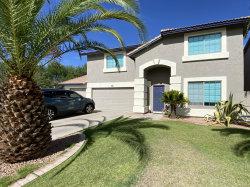 Photo of 1365 S Silverado Street, Gilbert, AZ 85296 (MLS # 6098467)