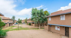 Photo of 4111 N 69th Lane, Unit 1394, Phoenix, AZ 85033 (MLS # 6098612)
