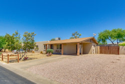 Photo of 9536 E Dallas Street, Mesa, AZ 85207 (MLS # 6098634)