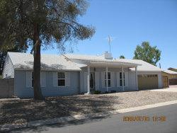 Photo of 1279 E Avenida Ellena --, Casa Grande, AZ 85122 (MLS # 6098674)
