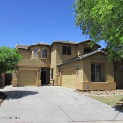 Photo of 5704 W Novak Way, Laveen, AZ 85339 (MLS # 6098782)