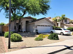 Photo of 475 W San Angelo Street, Gilbert, AZ 85233 (MLS # 6098793)