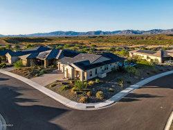 Photo of 4555 Fletcher Court, Wickenburg, AZ 85390 (MLS # 6098896)