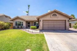 Photo of 574 S Cheri Lynn Drive, Chandler, AZ 85225 (MLS # 6098946)