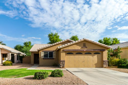 Photo of 3565 E Woodside Way, Gilbert, AZ 85297 (MLS # 6098991)